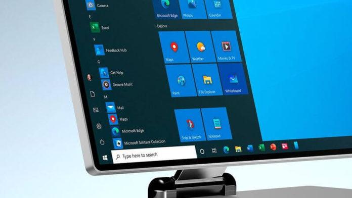 Πλησιάζει το ΝΕΟ up date τον Windows10 21H1