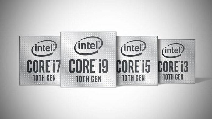 Intel-10-gen