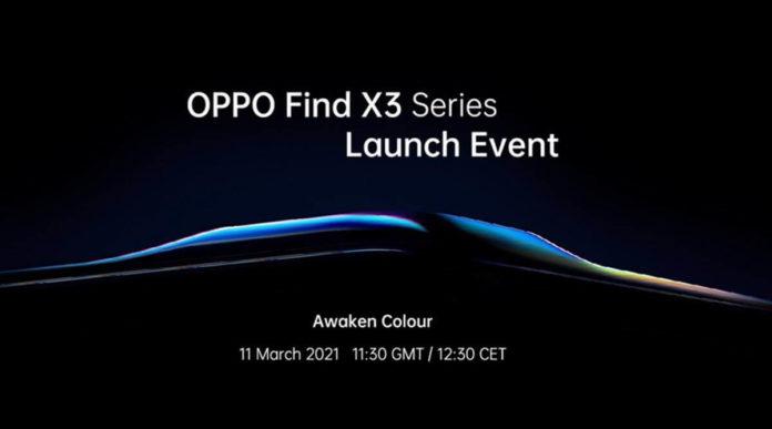 Πότε θα κυκλοφορήσει Το Find X3 Pro το νέο μοντέλο της OPPO